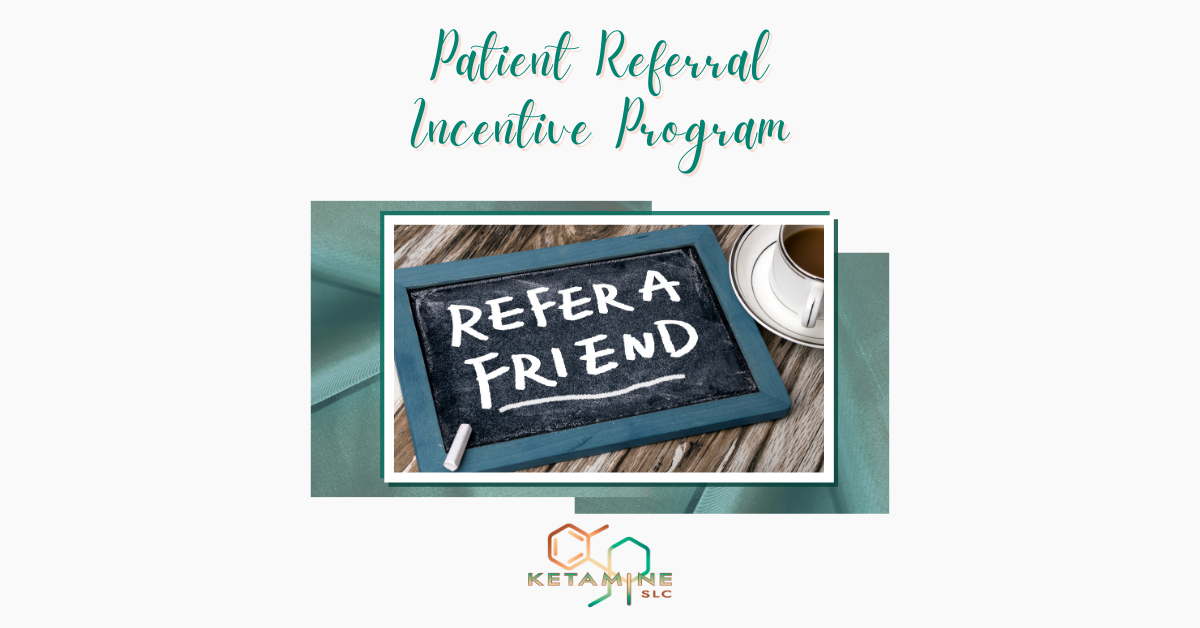 Patient Referral Incentive Program
