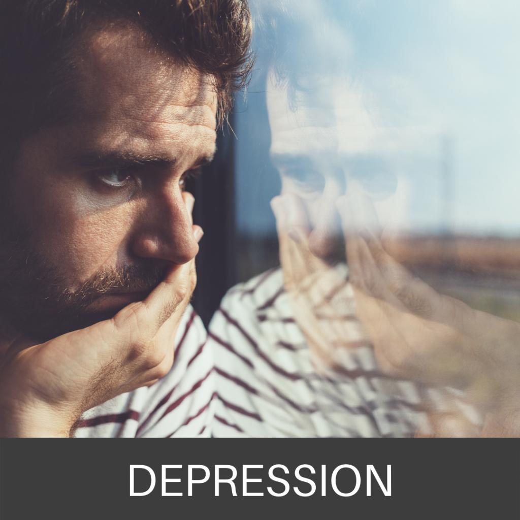 Treatment-Resistant Depression, Postpartum Depression Relief