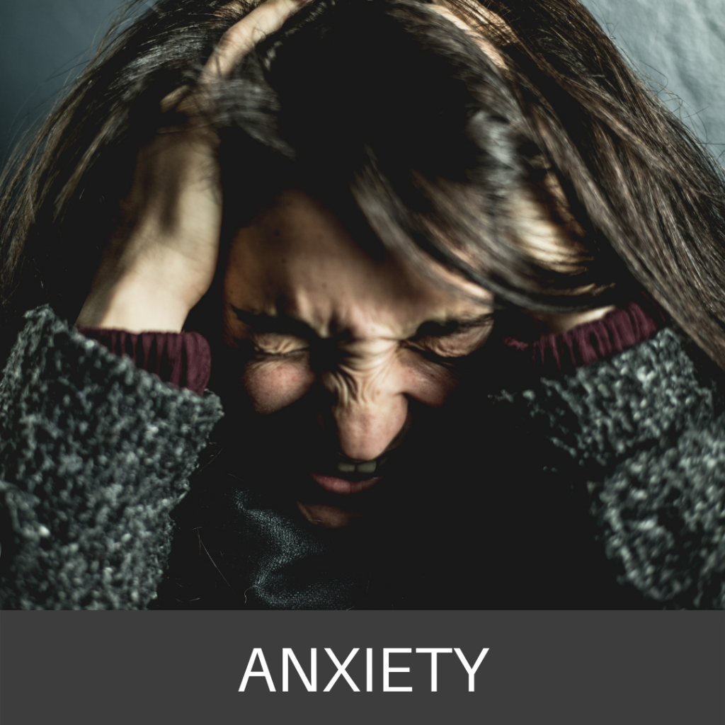 Anxiety and panic disorder treatment