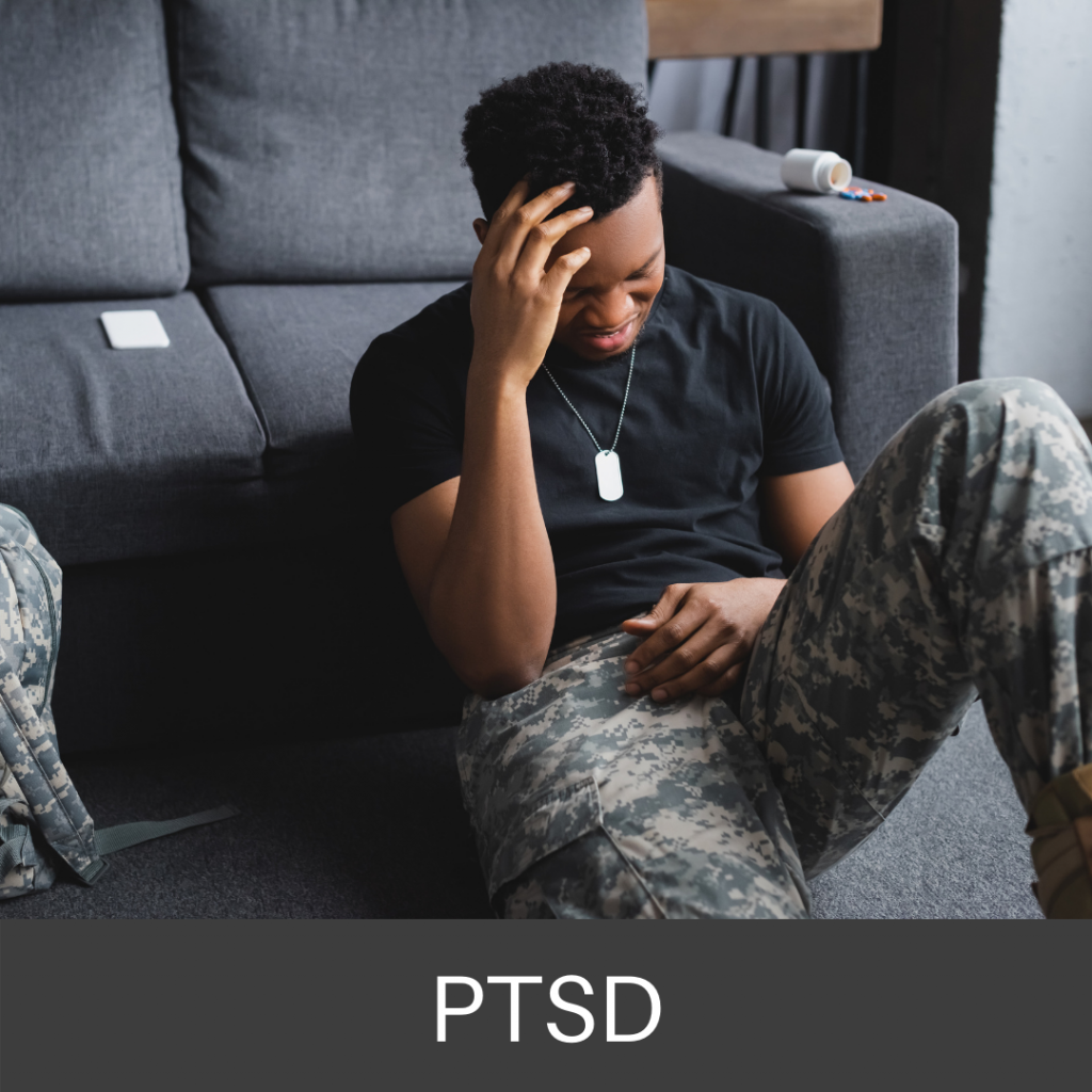 Treatment for PTSD also known as post traumatic stress disorder