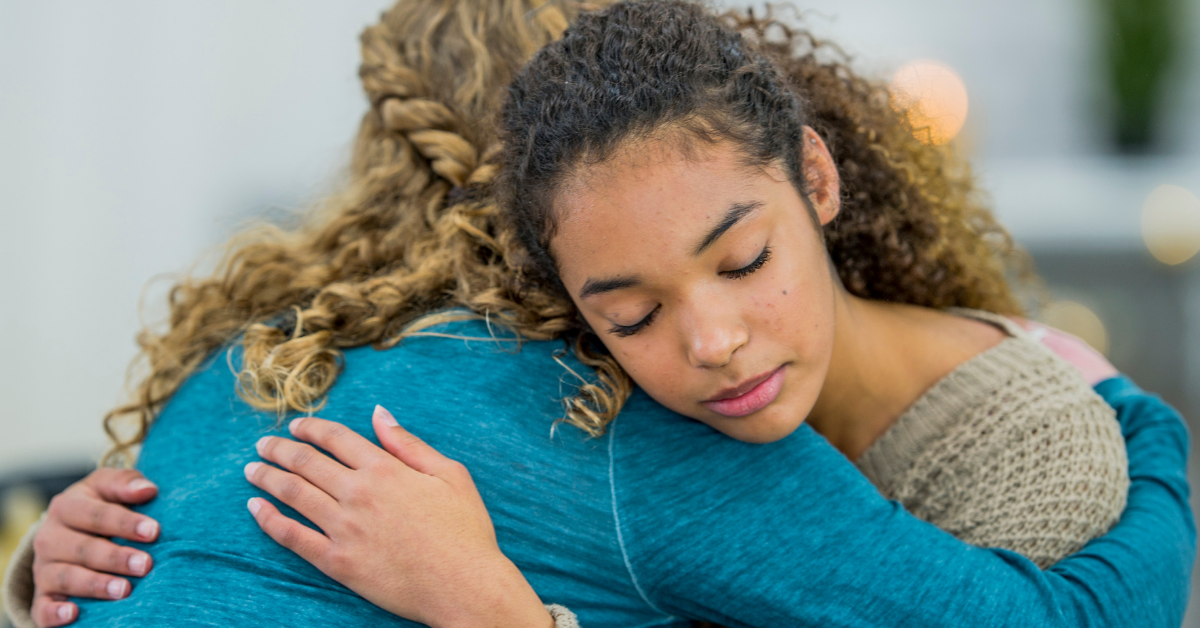 10 ways to support a depressed family member or friend provide love and support patience