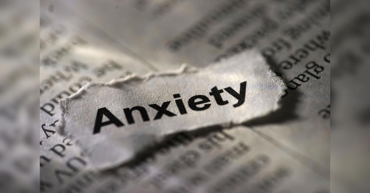 10 ways to combat anxiety